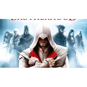 X360 ASSASSINS CREED : BROTHERHOOD - SPECIAL EDITION (EU) (CLASSICS )