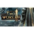 PC TWO WORLDS II - INTERNATIONAL EDITION (EU)