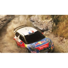 XBOX1 SEBASTIEN LOEB RALLY EVO - DAY 1 EDITION (EU)