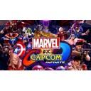 PS4 MARVEL VS. CAPCOM INFINITE - Exclusive Content (EU)