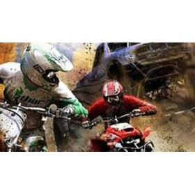 X360 MX Vs ATV : UNTAMED (EU)