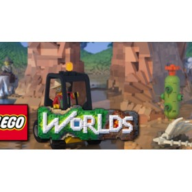 NSW LEGO WORLDS (Features 2 Bonus Pack) (EU)