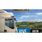 PC EURO TRUCK SIMULATOR 2: VIVE LA FRANCE! (ADD-ON) (EU)