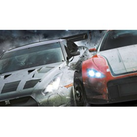 X360 NEED FOR SPEED SHIFT 2 : UNLEASHED (EU)