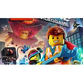 PS4 THE LEGO MOVIE : VIDEOGAME (EU)