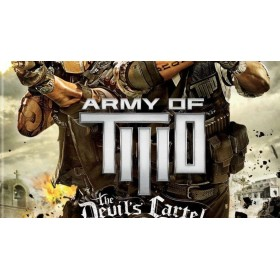 X360 ARMY OF TWO : THE DEVILS CARTEL (EU)