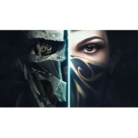 PS4 DISHONORED 2 + DIGITAL IMPERIAL ASSASSINS PACK (EU)