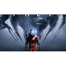 PS4 PREY (EU)