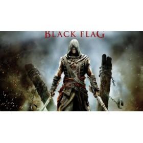 X360 ASSASSINS CREED IV : BLACK FLAG (EU) (CLASSICS )