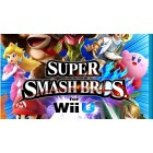 3DS SUPER SMASH BROS. (EU)