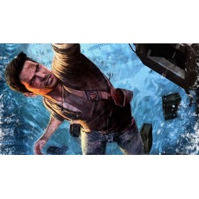 PS4 UNCHARTED 2: AMONG THIEVES REMASTERED (EU)