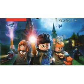 X360 LEGO HARRY POTTER : YEARS 1 - 4 (EU) (CLASSICS )
