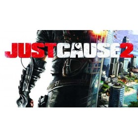 XBOX1 JUST CAUSE 3 (JUST CAUSE 2 UNCLUDED) (EU)
