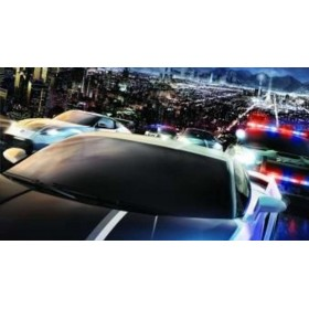 X360 NEED FOR SPEED : UNDERCOVER (EU) (CLASSICS )