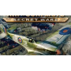 PS4 Air Conflicts: Secret Wars - Ultimate Edition - Exclusive Content (EU)