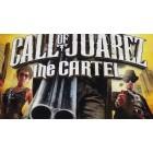 X360 CALL OF JUAREZ : THE CARTEL (EU)