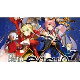 NSW Fate EXTELLA: The Umbral Star (EU)