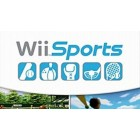 WII WII SPORTS (EU) (SELECTS )