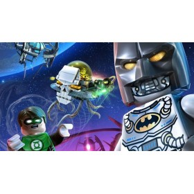PS4 LEGO BATMAN 3 : BEYOND GOTHAM