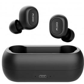 QCY T1C TWS True Wireless Earbuds 5.0 Bluetooth Headphones 80hrs 6957141405789