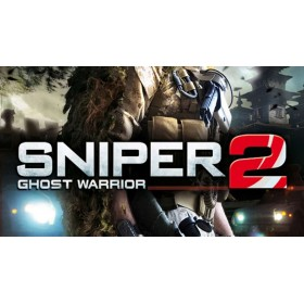 X360 SNIPER : GHOST WARRIOR 2 - LIMITED EDITION (EU)