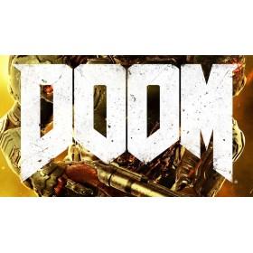 XBOX1 DOOM (2016) (EU)