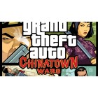 PSP GRAND THEFT AUTO : CHINATOWN WARS (EU)