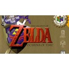 3DS THE LEGEND OF ZELDA : OCARINA OF TIME 3D (EU) (SELECTS )