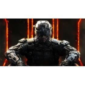 PS4 CALL OF DUTY: BLACK OPS III (EU)