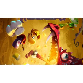 NSW RAYMAN LEGENDS: DEFINITIVE EDITION (EU)