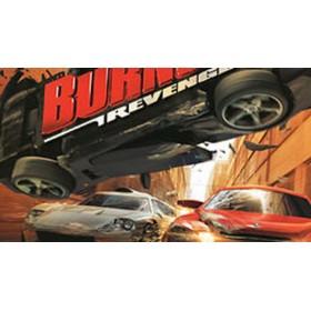 X360 BURNOUT REVENGE (EU)