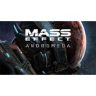 PS4 MASS EFFECT: ANDROMEDA (EU)