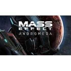 XBOX1 MASS EFFECT: ANDROMEDA (EU)