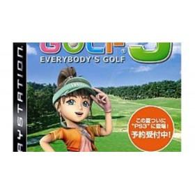PS4 Everybodys Golf (EU)