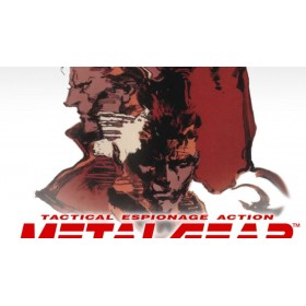 PSVT METAL GEAR SOLID HD COLLECTION (EU)