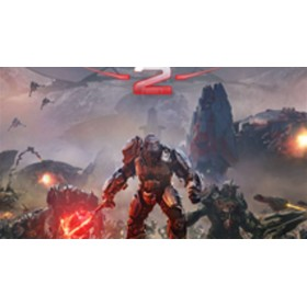 PC HALO WARS 2 (EU)
