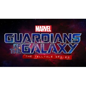 XBOX1 GUARDIANDS OF THE GALAXY: THE TELLTALE SERIES (EU)