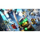 XBOX1 LEGO The Ninjago Movie: Videogame (EU)