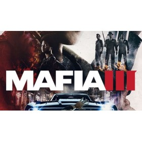 PS4 MAFIA III (INCLUDES FAMILY KICK-BACK) (EU)