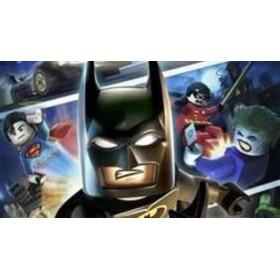 X360 LEGO BATMAN 2 : DC SUPER HEROES (EU) (CLASSICS )