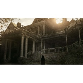 PS4 RESIDENT EVIL 7 BIOHAZARD [PSVR COMPATIBLE] (EU)