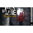 PS4 THIS WAR OF MINE - THE LITTLE ONES (EU)