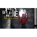 XBOX1 THIS WAR OF MINE - THE LITTLE ONES (EU)