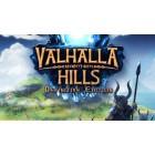 XBOX1 VALHALLA HILLS - DEFINITIVE EDITION (EU)