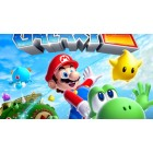 WII SUPER MARIO GALAXY (EU) (SELECTS )
