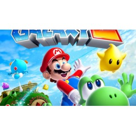 WII SUPER MARIO GALAXY 2 (EU) (SELECTS )