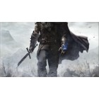 PS3 MIDDLE - EARTH : SHADOW OF MORDOR (EU)