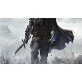 PS4 MIDDLE - EARTH : SHADOW OF MORDOR GAME OF THE YEAR EDITION (EU)