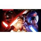 WIIU LEGO STAR WARS: THE FORCE AWAKENS (EU)
