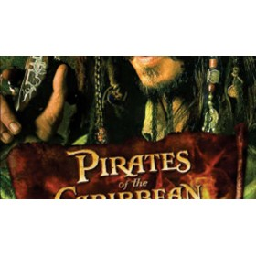 PSP PIRATES OF THE CARIBBEAN : DEAD MANS CHEST (EU)
